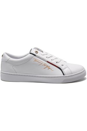Кроссовки TOMMY HILFIGER SIGNATURE SNEAKER