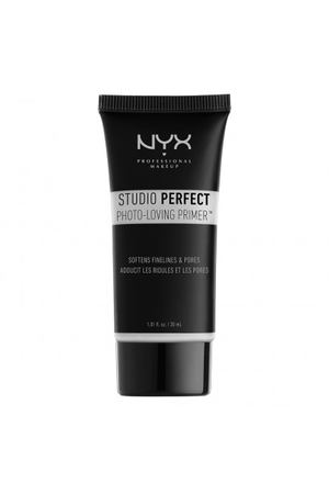 NYX PROFESSIONAL MAKEUP Праймер Studio Perfect Primer - Clear 01
