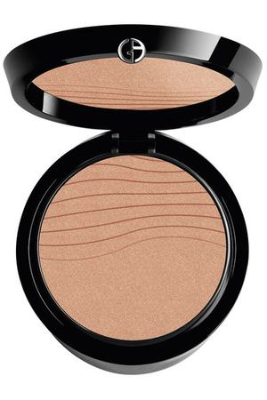 Компактная пудра Luminous Silk Glow Fusion Powder, 5.5 Giorgio Armani