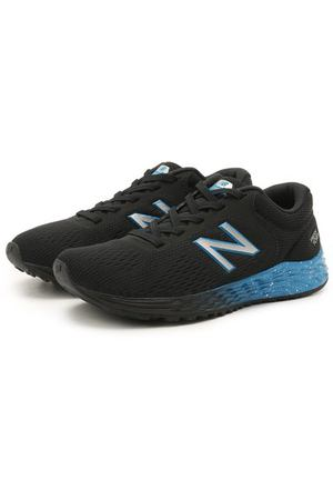 Кроссовки New Balance Fresh Foam New Balance