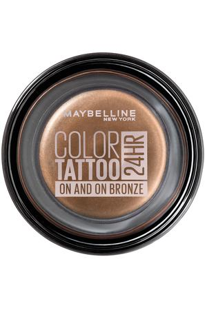 "MAYBELLINE NEW YORK Тени для век ""Color Tattoo 24 часа"""