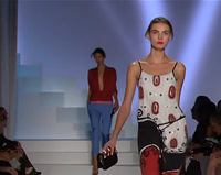 Видеоканал New York Fashion Week на Youtube