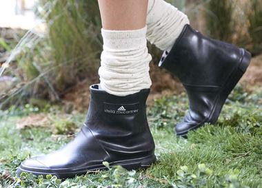 67c9fe17a Stella McCartney для Adidas: обувь к весне 2011