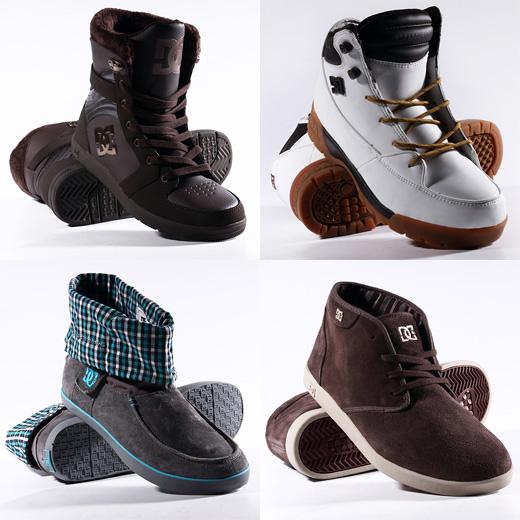 осенняя обувь для самых модных