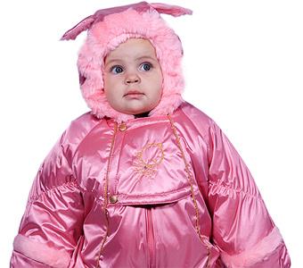Детская одежда керри спб