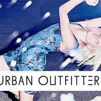 Online-покупки: Urban Outfitters