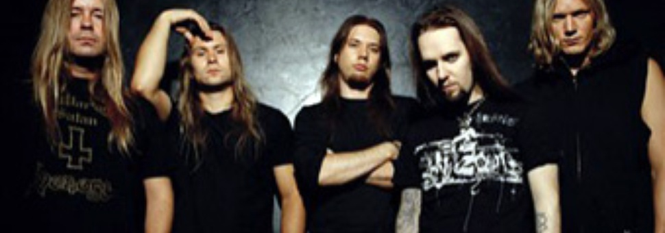Концерт Children Of Bodom