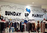 Sunday Up Market в Меге