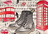 Корнер Dr. Martens в Fabulous the Store