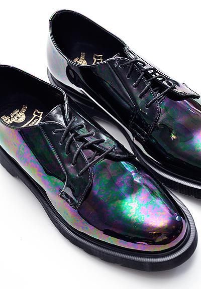 Вещь недели  ботинки Dr.Martens - www.be-in.ru 0c1e273a7cac1