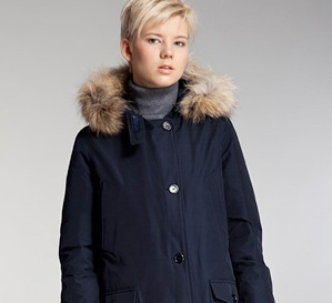 Парки Woolrich в Fashion Delicatesses