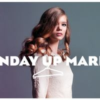 Очередная телепортация Sunday Up Market