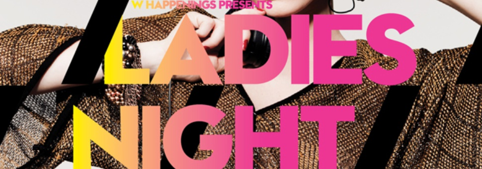 Ladies Night feat Eva Vostroknutova