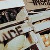 Inshade. Видео с показа осенне-зимней коллекции 2012-2013