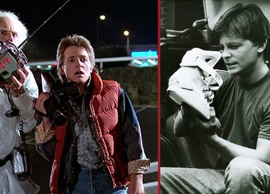 Inspiration: Back to the future