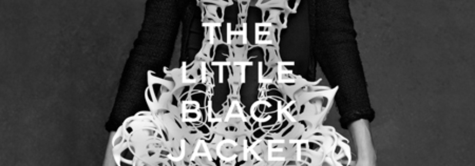 The Little Black Jacket: Chanel's classic revisited by Karl Lagerfeld and Carine Roitfeld