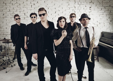 Parov Stelar. The Princess Tour 2012