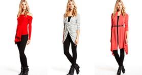 27.10.12. До 4 ноября в магазинах DKNY действует скидка 20% на кардиган Cozy новой коллекции.  1070.