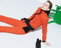 Одежда для зимних видов спорта adidas by Stella McCartney