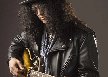 Slash (UK, USA)