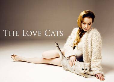 Фотопроект: The Love Cats