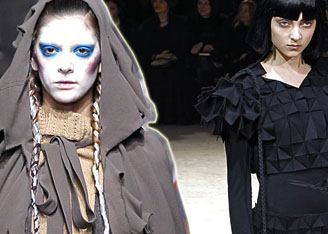 Paris Fashion Week: итоги