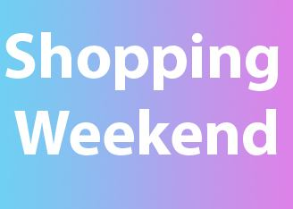 Shopping-weekend: New Balance, Saucony, JNBY Discount