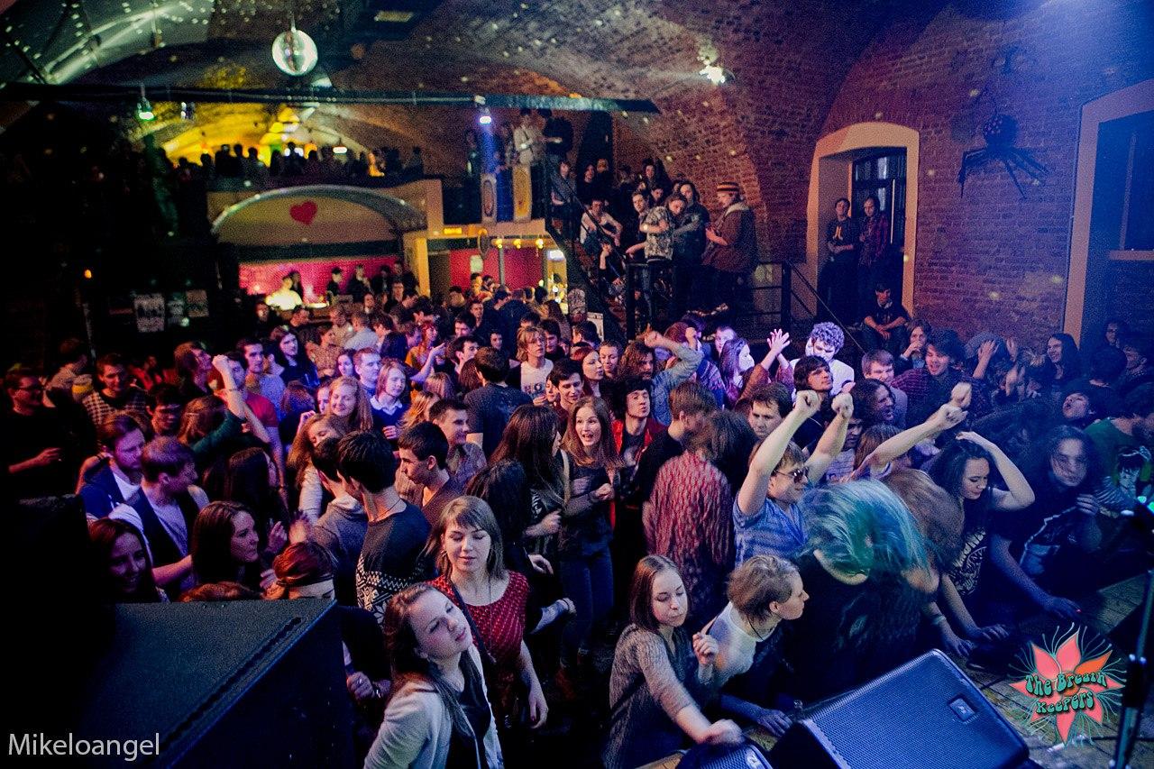 Секс в клубе спб 16 фотография