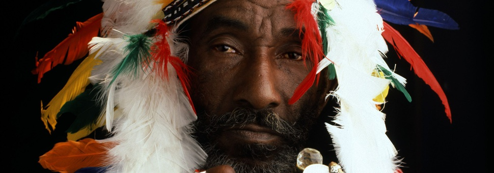 Концерт Lee Scratch Perry