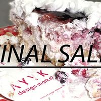 ЛУУК design market: FINAL SALE