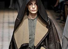 Damir Doma Womenswear. AW 2010. Paris Fashion Week