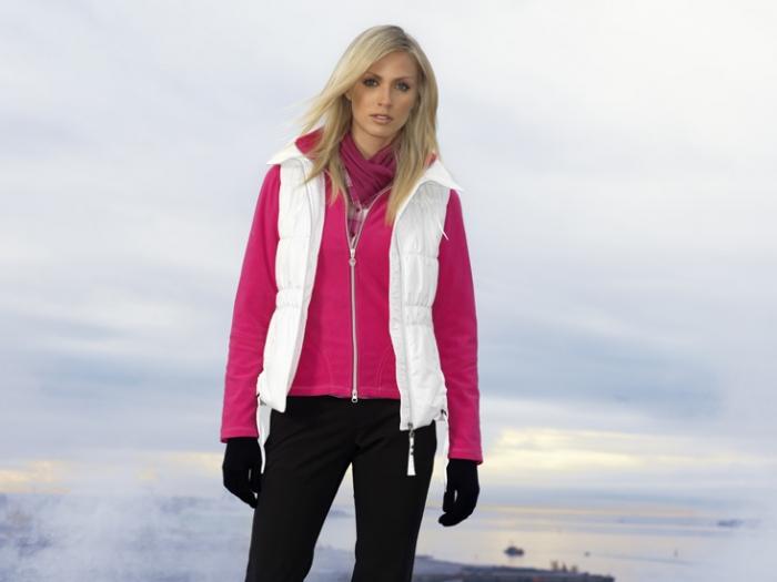 003a7590 Модная одежда: Зимняя Спортивная Одежда
