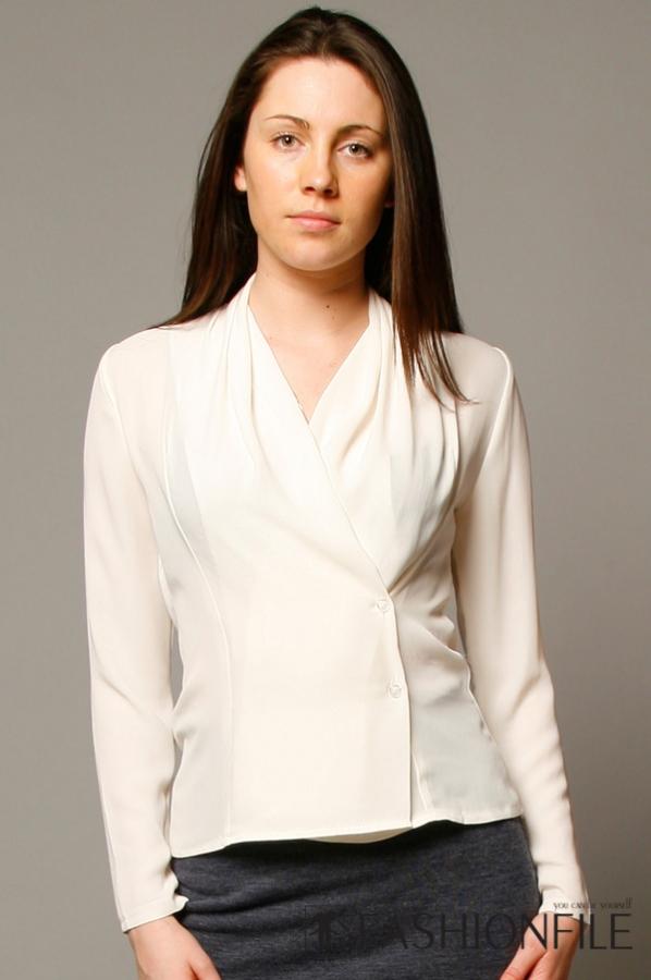 Верхняя женская одежда дювей