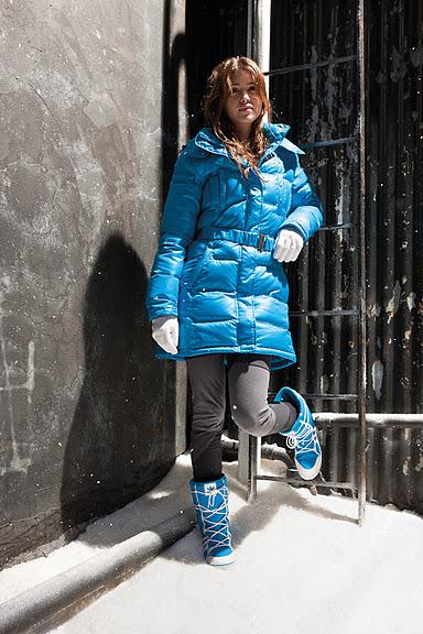 Женская зимняя обувь новая коллекция