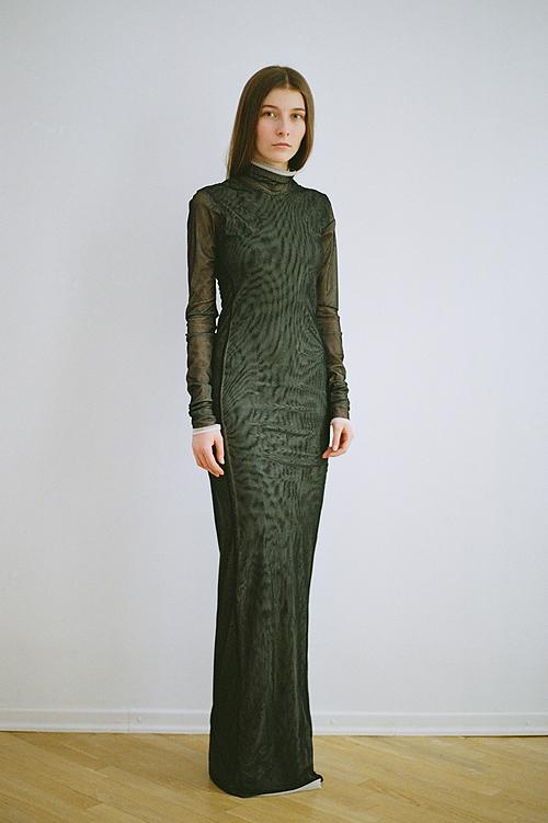 Платье в пол магазины москвы