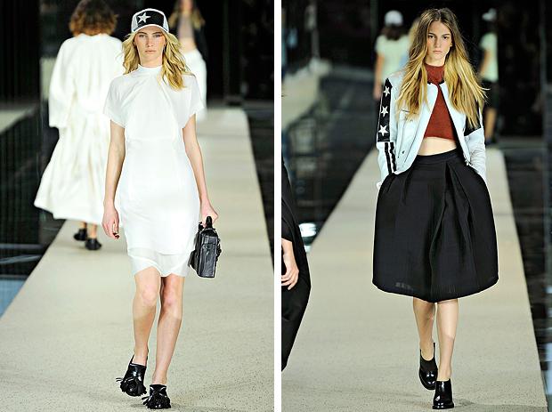 Куртки мода 2012