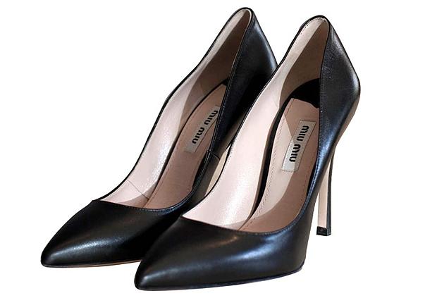 Купить Женские Туфли В Москве