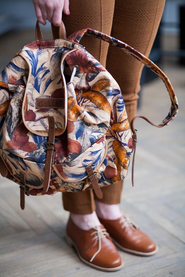 итальянская сумка margherita