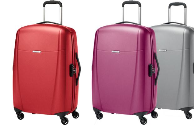Samsonite чемоданы петербург ронкато 125 самые большие чемоданы