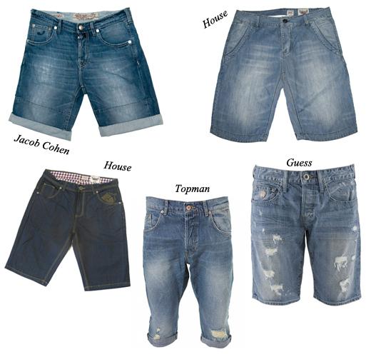 Шорты своими руками джинсовые шорты