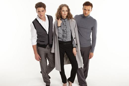 дизaйн одежды в стиле прет-a-порте