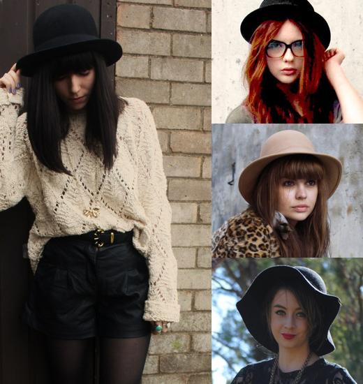 многие пользователи с чем носить шляпу с маленькими полями осенью рассчитать безопасные