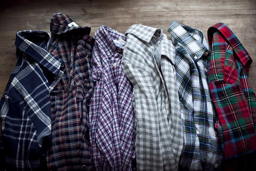 I Love You: Клетчатые теплые фланелевые рубашки в холодное время особенно хороши в.