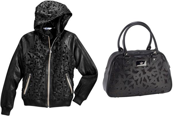 модные куртки зима 2012 адидас - Сумки.