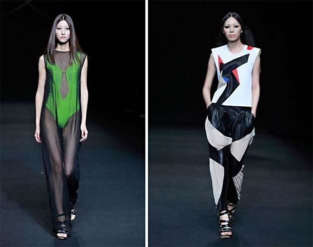 Одежда в стиле авангард спб