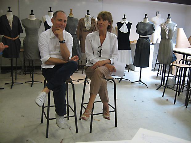 Институт в питере по дизайну одежды