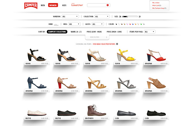 Обувь Интернет Магазин Скидки