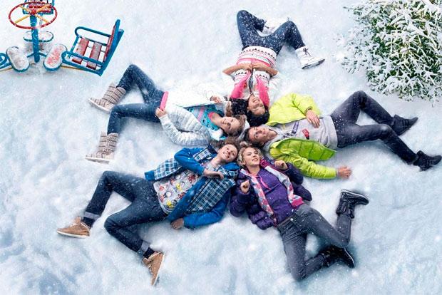 Пуховики зимние новая коллекция 2011 2012 фото