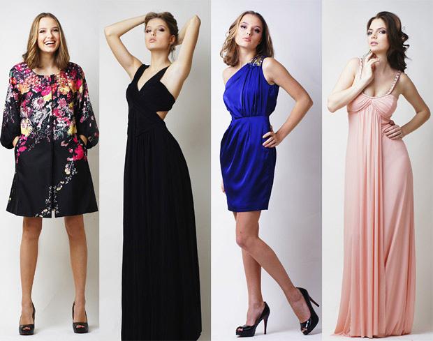Модели коктейльных платьев фотоШирина.  Tujinn.  489 pxРазмер.