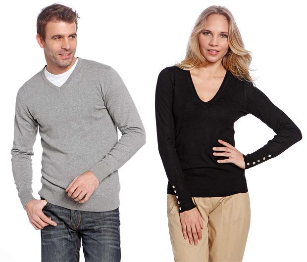 C&A: демократичная немецкая одежда в магазинах C&A